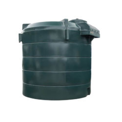 Carbery 6000 Litre Plastic Bunded Oil Tank