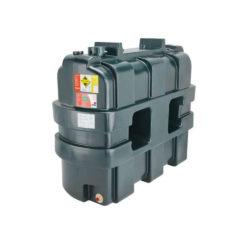Atlas 1150 Litre Single Skin Oil Tank
