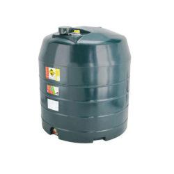 Atlas 1360 Litre Single Skin Oil Tank