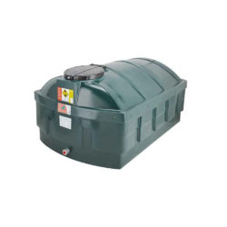 Atlas 1200 Litre Low Profile Oil Tank