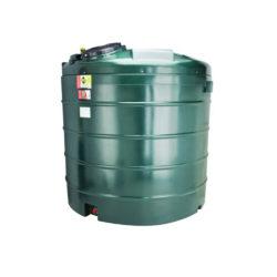 Atlas 5000 Litre Bunded Oil Tank