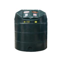 Carbery 1350 Litre Plastic Bunded Oil Tank
