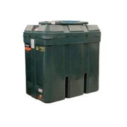 Carbery 650 Litre Plastic Bunded Oil Tank