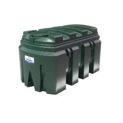 Titan 1800 Litre Plastic Bunded Oil Tank