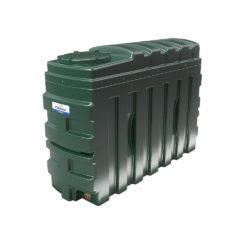 Titan 1000 Litre Plastic Bunded Oil Tank