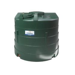Titan 3500 Litre Plastic Bunded Oil Tank
