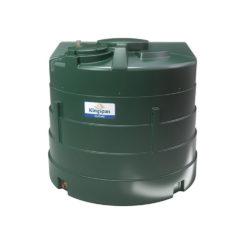 Titan 1300 Litre Plastic Bunded Oil Tank
