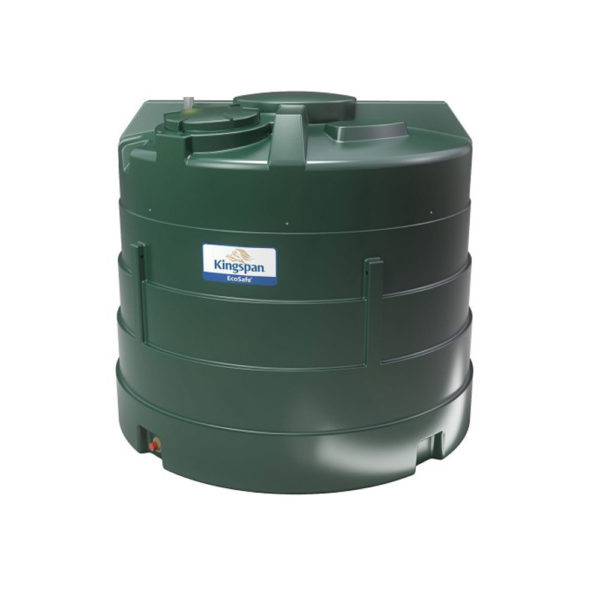 Titan 1300 Litre Oil Tank