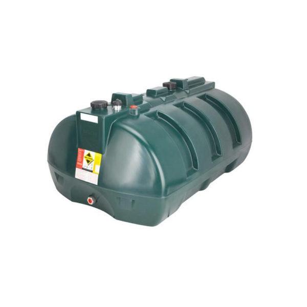 Atlantis 5000 Litre Oil Tank
