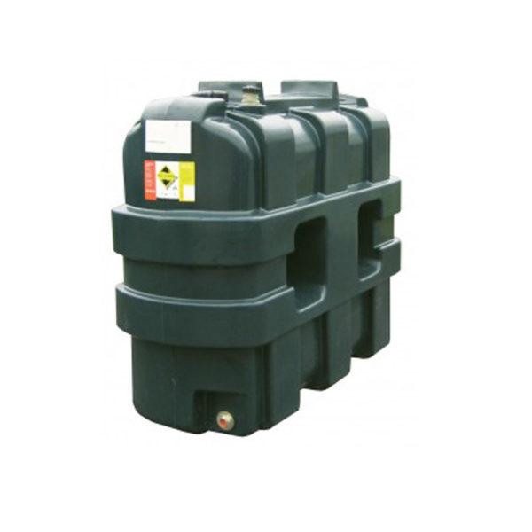 Atlantis 1200 Litre Oil Tank