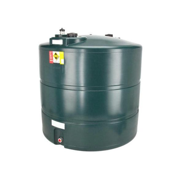 Atlantis 1340 Litre Oil Tank