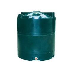 Titan 1300 Litre Plastic Single Skin Oil Tank