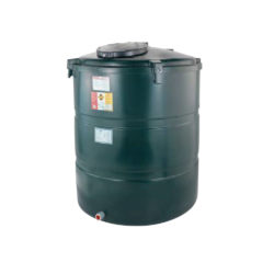 Deso 1230 Litre Bunded Oil Tank