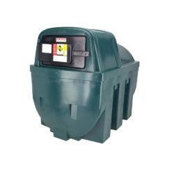 Deso 1235 Litre Bunded Diesel Dispensing Oil Tank