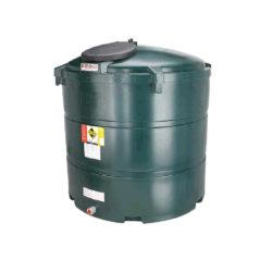 Deso 1340 Litre Bunded Oil Tank
