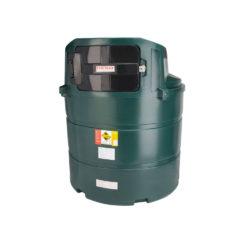 Deso 1340 Litre Bunded Diesel Dispensing Oil Tank