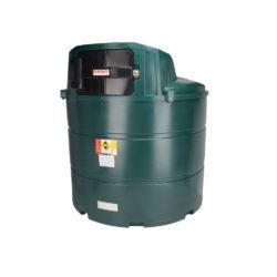 Deso 2350 Litre Bunded Diesel Dispensing Oil Tank