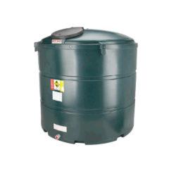 Deso 2455 Litre Bunded Oil Tank