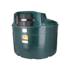 Deso 3500 Litre Bunded Diesel Dispensing Oil Tank