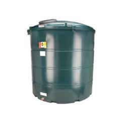 Deso 5000 Litre Bunded Oil Tank