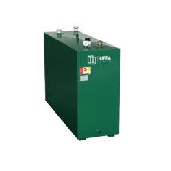 Tuffa 1100 Litre 30 Minute Bunded Steel Fire Protected Oil Tank