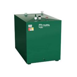 Tuffa 1800 Litre 30 Minute Bunded Steel Fire Protected Oil Tank