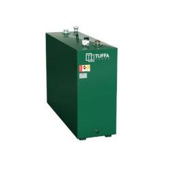 Tuffa 900 Litre 60 Minute Bunded Steel Fire Protected Oil Tank