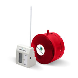 Watchman Sonic Oil Tank Monitor Gauge Alarm