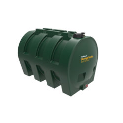 Harlequin 1400 Litre Single Skin Oil Tank