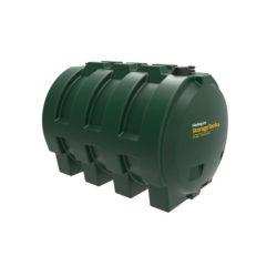 Harlequin 2500 Litre Oil Tank